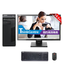 ThinkCentreM4500k台式机