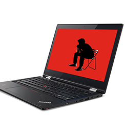 ThinkPad L380 Yoga 笔记本电脑