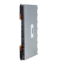 Flex System Fabric EN4093R 10Gb Scalable Switch