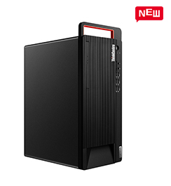 ThinkCentre M730t办公台式机